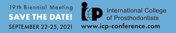 ICP Biennial Meeting Sept 2021