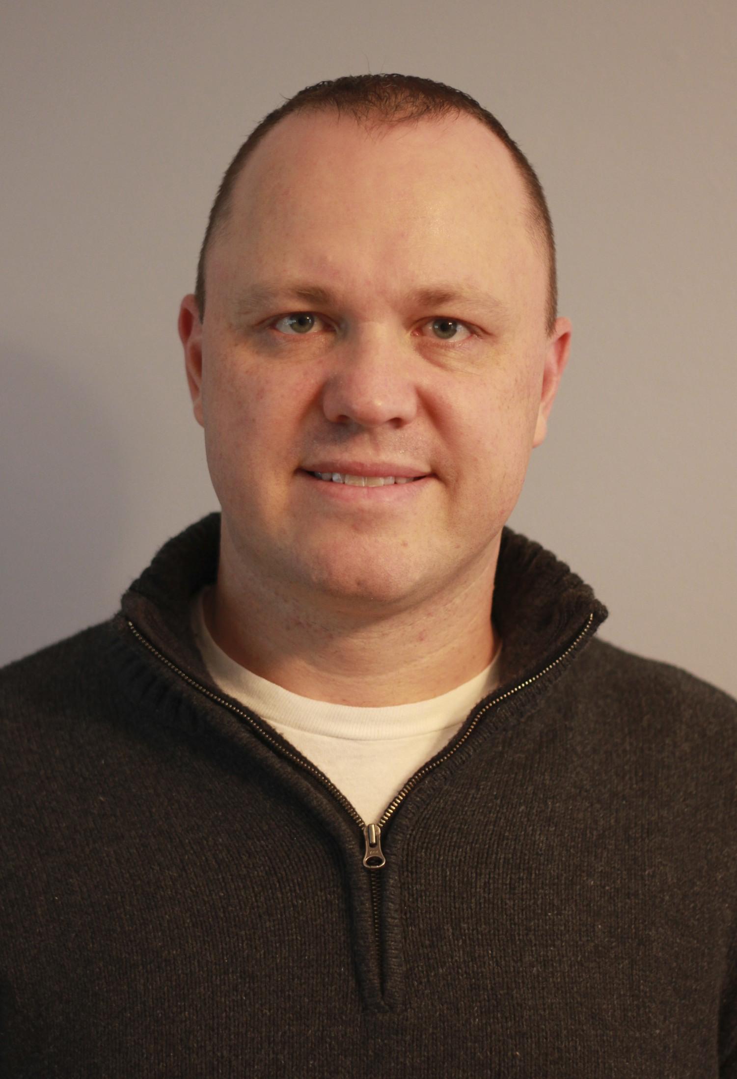 Dr. Ian Thornton